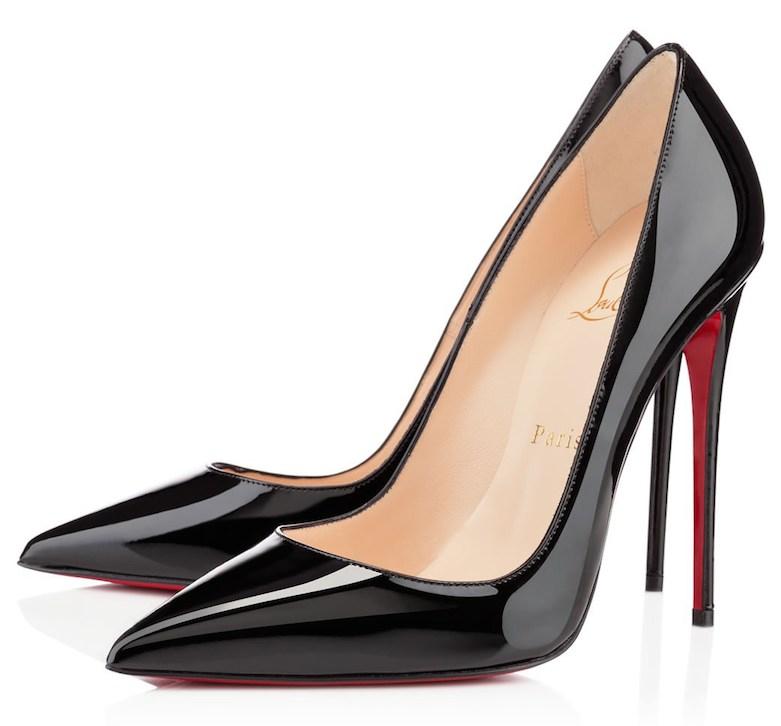 ecbaea9210946 chaussure louboutin pas cher femme