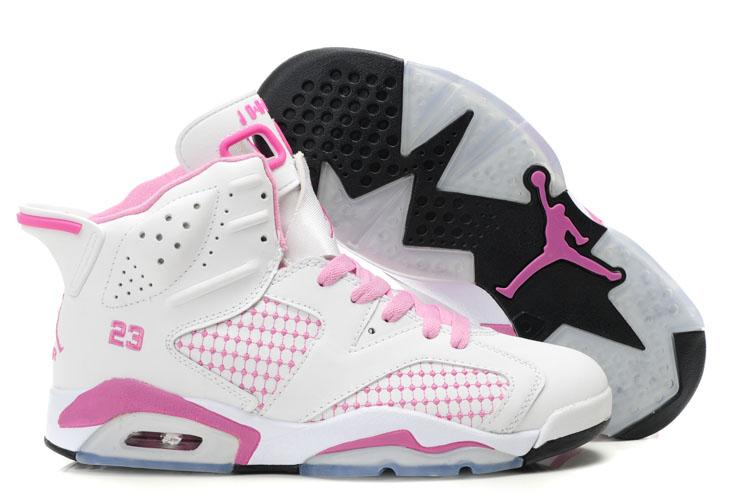 chaussure michael jordan femme