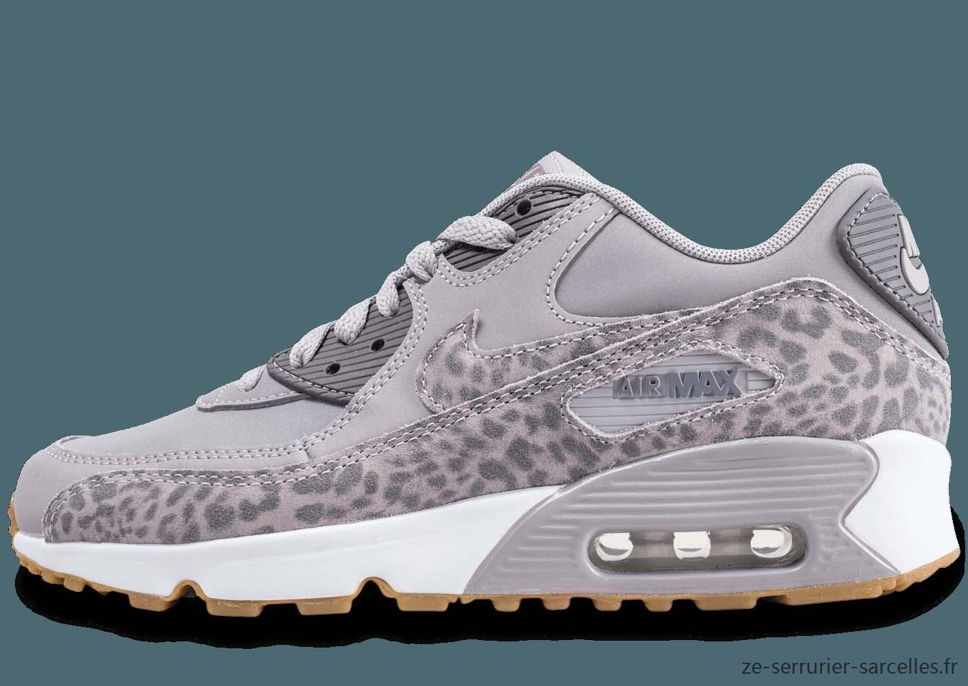 Max Nike Chaussure Nike Air Chaussure Leopard rdBeCQxWo