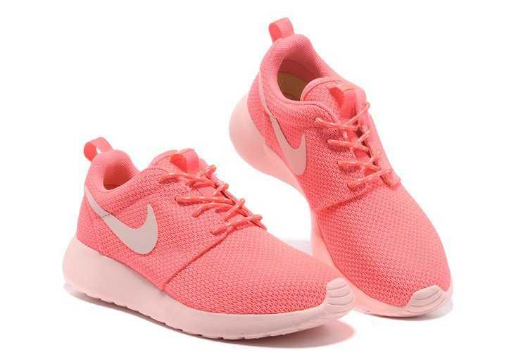 Chaussure Chaussure Nike Nike Rose Roshe Roshe Run Run W9ED2IYeHb