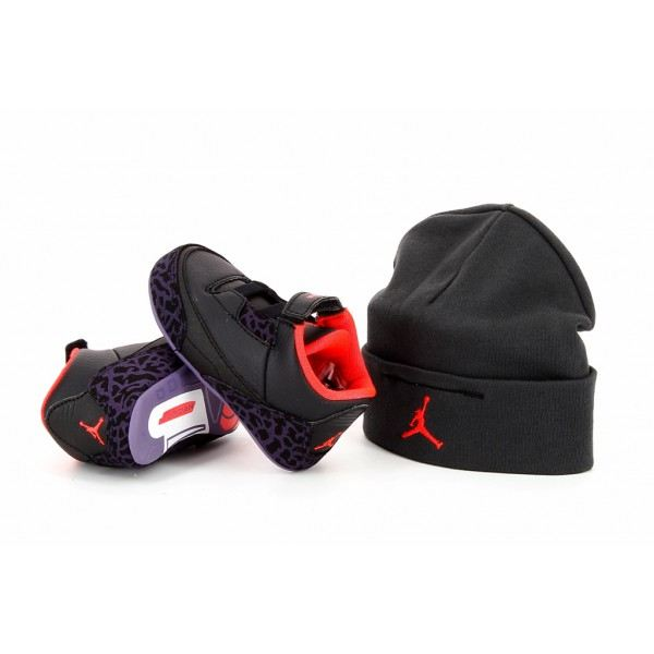 design intemporel 6ef00 dab5c air jordan pour bébé fille