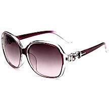 cd88b0f215294 GUESS Pantalon Violet Femme Pantalons,lunettes guess,Achat lunette de soleil  femme guess pas cher