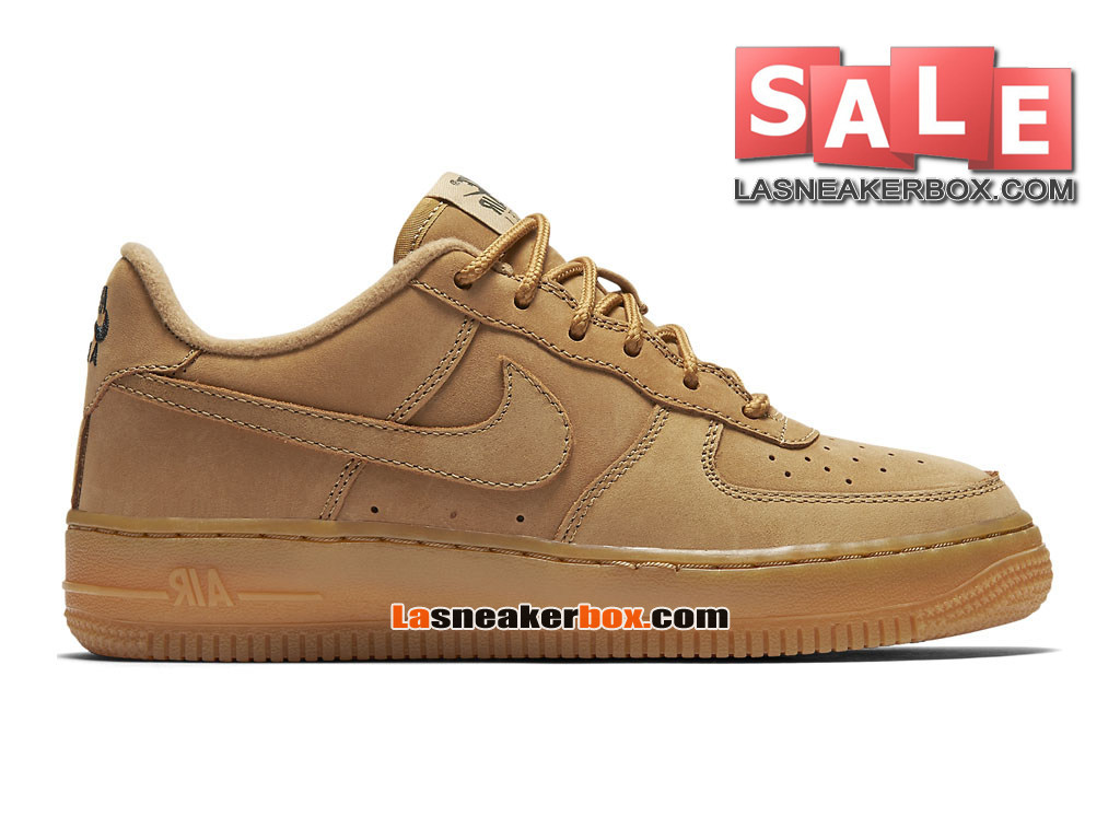 air force 1 07 homme marron