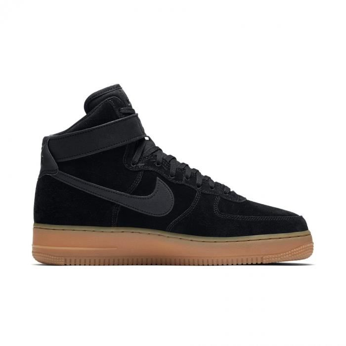 nike air force 1 suede femme