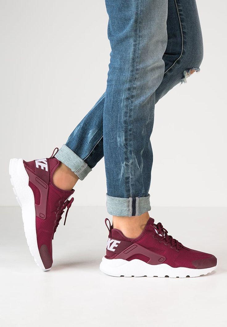 chaussure nike bordeau