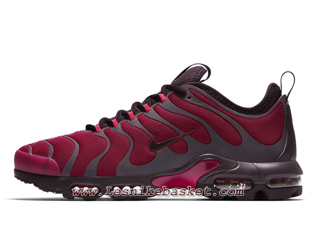 air max plus rouge