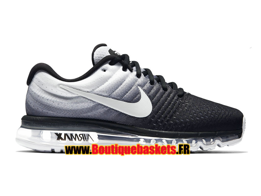 air max blanche homme pas cher