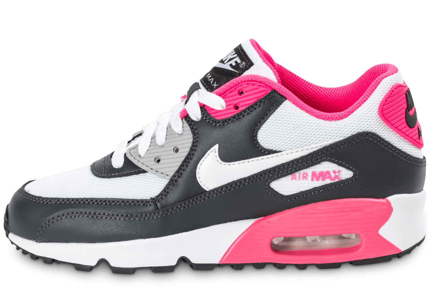 air max rose et noir 2017