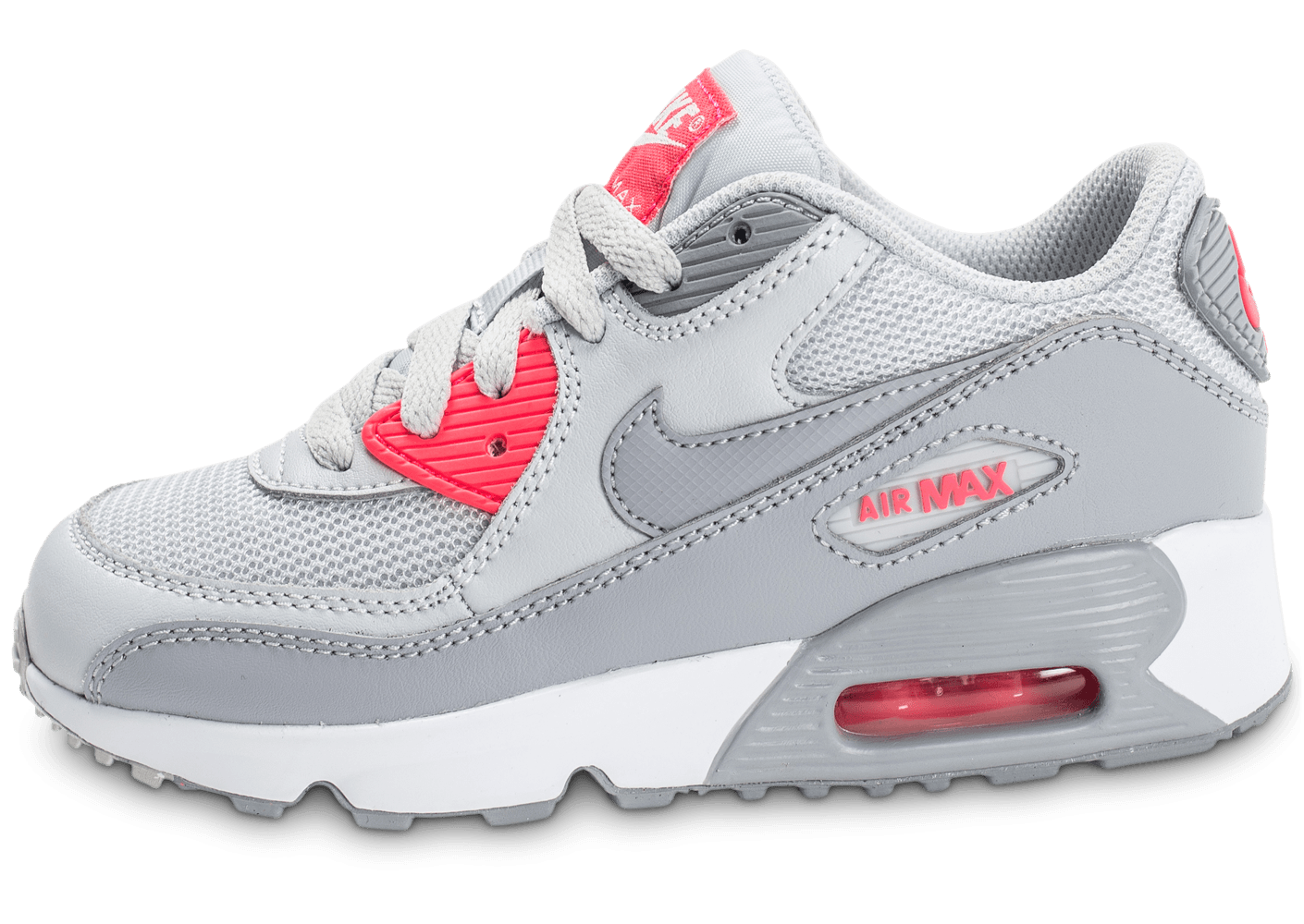 chaussure air max rose