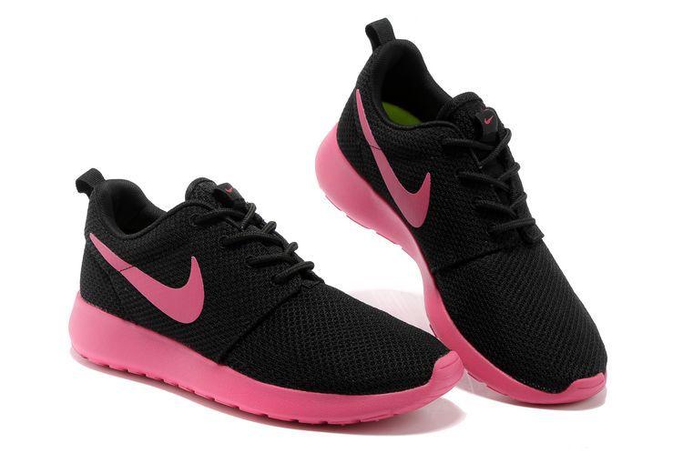 09701c2418c0f Baskettes fille MD runner 2 de Nike - Noir - Rose Nike Enfant Nike Fille  Enfant Air Max Command (PS) - Noir / Bleu / Rose - Chaussures 42YK-9366